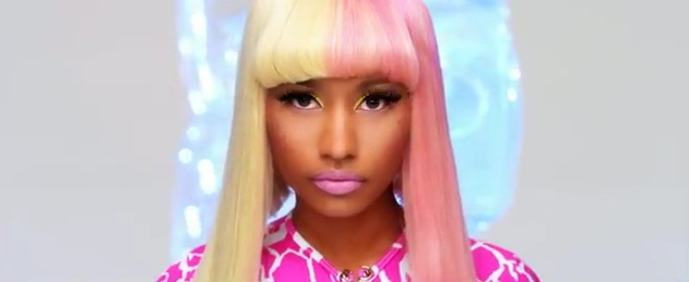 nicki minaj 2011 super bass. Nicki Minaj – Super Bass
