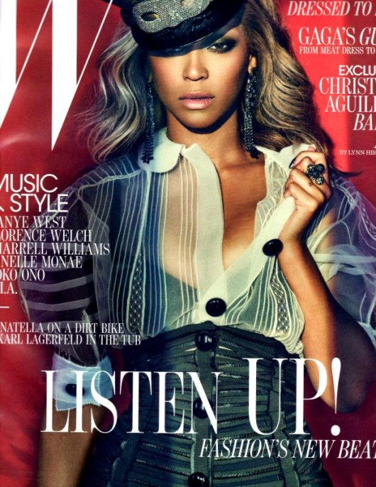 beyonce magazine cover go - photo #22